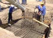 Maestro contratista constructor cel.080371680