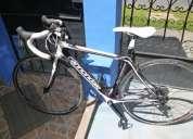 Bicicleta canondale 2400