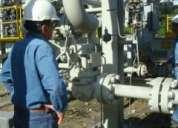Buscamos ingeniero (a) para seguridad industrial