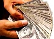 Necesita dinero rapido?, lea este articulo