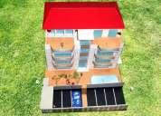 arquitecto realiza maquetas planos diseño grafico 094237567 28613