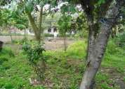 Venta terreno valle de tumbaco quito- ecuador