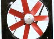 Aire acondicionado , ventilacion,ductos,campanas de extraccion