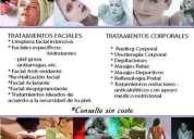 Centro cosmetologico skin care