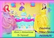 """animaciones infantiles """"tia dayana"""" show magico lleno de alegria"""