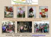 Florerias en guayaquil