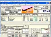 Sistema contable integrado multinegocios