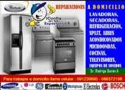 Tecnico  rodrigo duran 089145154 lavadoras secadoras,aires  acond