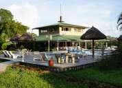Hostería ecuador (un paraíso a su disposición)