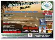 Agencia de viajes en ecuador benjicar travel