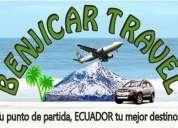 Megadestinos - tour costa extrema
