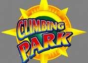 Fiestas infantiles  en quito climbing park