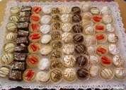 Hanna´s cakes y bocaditos