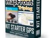 Plataforma web de rastreo gps (skypatrol, enfora, gl-100, portman
