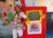 Happy kids.. decorciones y animaciones para tod tipo de eventos