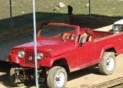 Jeep cj5-cj6 1972