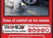 Localización vehicular vía gps: sin pagos mensuales