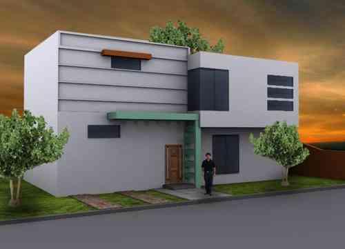 Se vende maquetas de casas vivienda se realizan planos en - Como se vende una casa ...