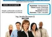 < diplomado en evaluaciÓn y formaciÓn de proyectos en guayaquil >