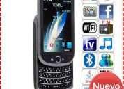 celular tv mobile tipo blackberry torch 9800