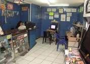 De oferta cabinas telefonicas+cyber inteenet+sala videojuegos