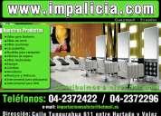 {{importadores de muebles de calidad para peluquerias inf#(04) 23