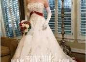 vestidos nuevos de novia, quinceaÑos, graduacion y fiesta