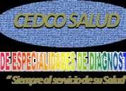 Eco mamario, eco 3d, eco anatomicogenetio, laboratorio clinico