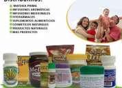 """ exportadora de productos naturales ""  quito, inf #(03) 32854804"