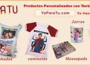 Yaparatu. productos - regalos originales o personalizados