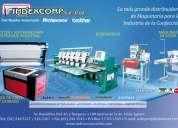Importadora maquinas de coser nuevas (repuestos, reconstruccion)