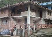Se vende casa de 240 m nueva construcciÓn en rio verde ( baÑos )