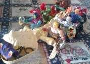 Coleccion de muñecos originales master of the universe