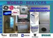Servicio tÉcnico de electrodomesticos m) 095-866-920 en:lavadoras,refrigeradoras,secadoras,cocinas