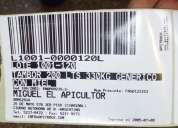 Etiquetas en ecuador- impresoras para etiquetas 022444358 - 0998170771 impacteg
