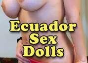ecuador sex dolls - el primero sitio web para scorts independientes