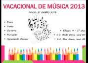 "Escuela de música ""arte&armonía"""