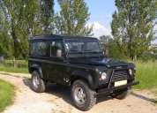 Land rover 4x4 td5 vende highlander