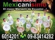 Mariachi mexicanisimo ® alegres locos y muy divertidos 12 canciones al mejor precio $ 40 dolares
