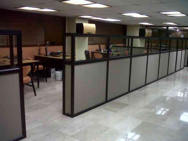 Alinse muebles de oficina y todo lo relacionado en for Muebles de oficina vidrio