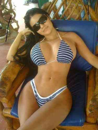 foto chica guayaquil: