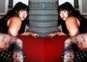 Trans travesti alina bella gordita con departamento skipe nebraska.blonde 0959077403