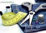 Arreglos de ropa a precios economicos