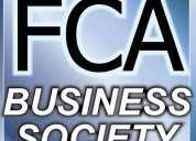 Servicios de finanzas contabilidad auditoria