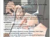 Servicios tributarios contables, y legales