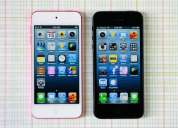 Ipod touch y ipod nano