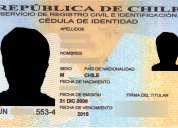 Credenciales y carnets de identificacion con el ultimo sistema de seguridad en el mundo solo en impa