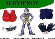 Camisas, overoles, pantalones, camisetas,impermeables