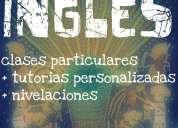 Clases particulares de ingles personalizadas
