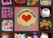 Tortas, mini tortas, foto tortas personalizadas y mas